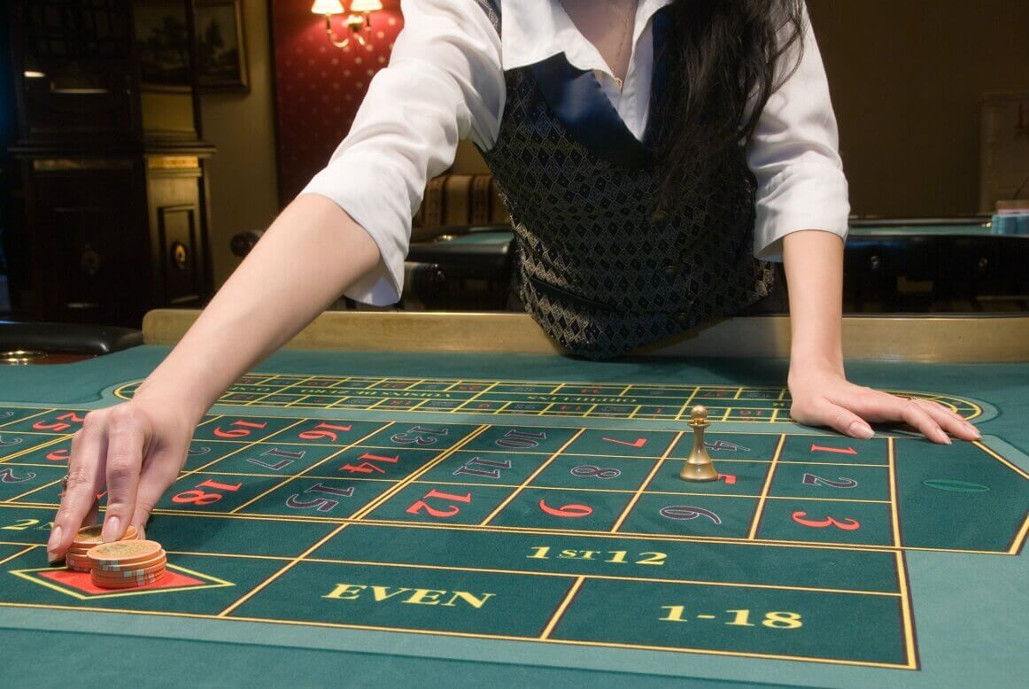 ruleta americana europea en vivo