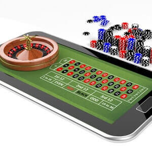 Ruleta movil