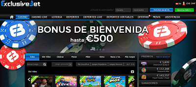 exclusivebet ruleta en vivo